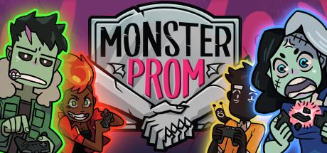 Monster Prom: Hotseat Edition is free with Prime Gaming. (Photo: Amazon)