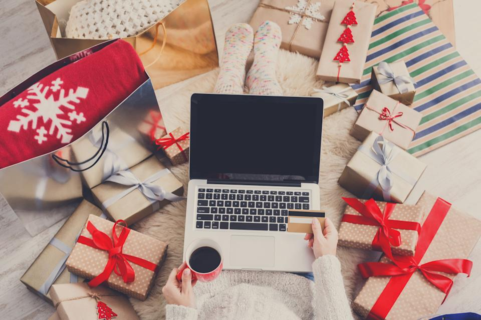 How to get the most out of Black Friday 2019 [Photo: Getty]
