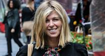 "GMB's <a href=""https://uk.news.yahoo.com/tagged/kate-garraway/"" data-ylk=""slk:Kate Garraway"" class=""link rapid-noclick-resp"">Kate Garraway</a> has had a tough year after husband Derek Draper was hospitalised with the coronavirus. Her spouse still remains unconscious in hospital, with the courageous presenter giving regular updates on his condition and the welfare of her family. (Getty)"