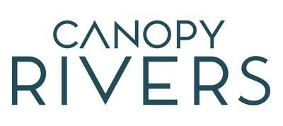 Logo: Canopy Rivers (CNW Group/Canopy Rivers Inc.)
