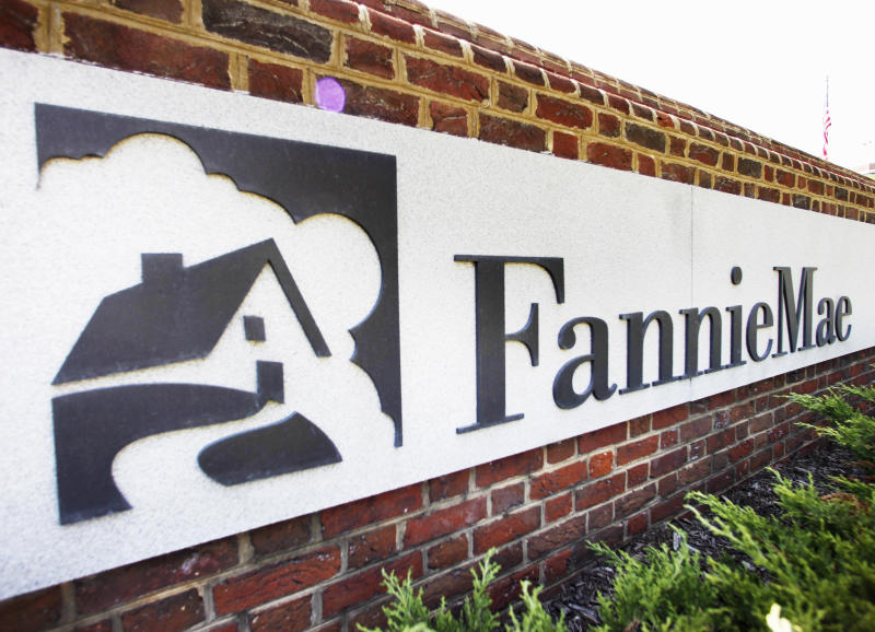 Fannie, Freddie post solid earnings for 1Q