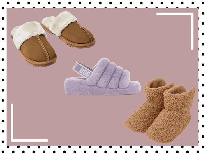 <p>Over recent months, we've seen the unexpected return of Uggs as a fashion staple</p> (The Independent)