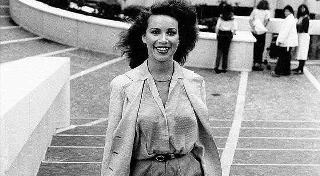26-year-old nurse Anita Cobby was in the prime of her life when she was murdered. Source: Supplied.
