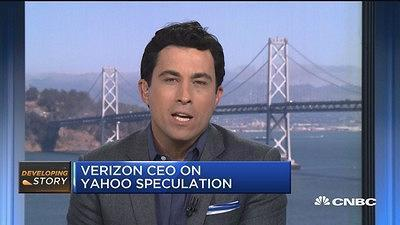 Verizon CEO on Samsung Note 7 issues: 'I've never seen a recall like this'