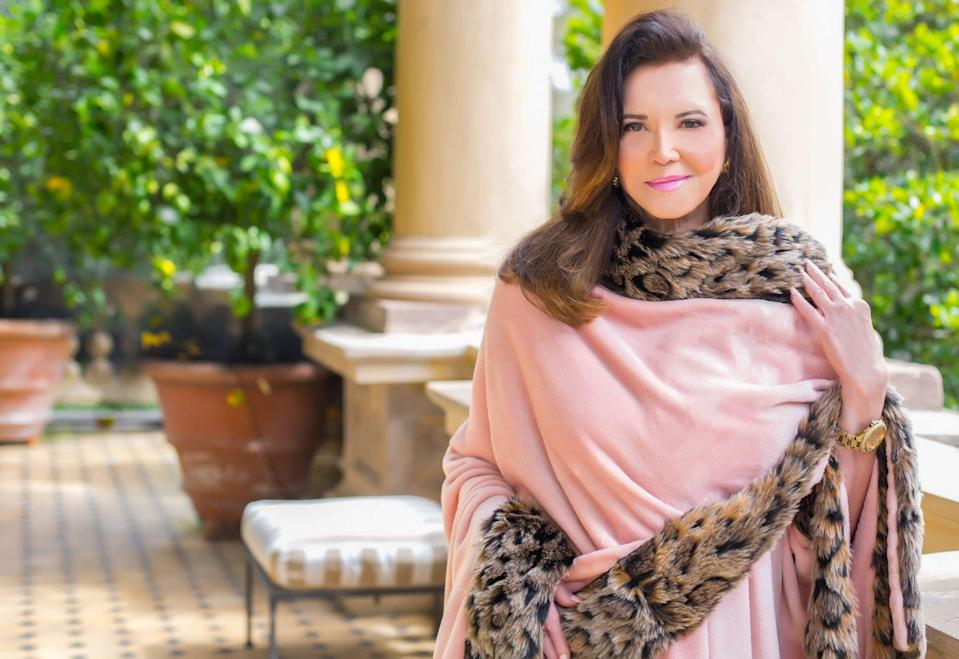 First Look: Southern Charm 's Patricia Altschul Launches Luxurious Home Collection