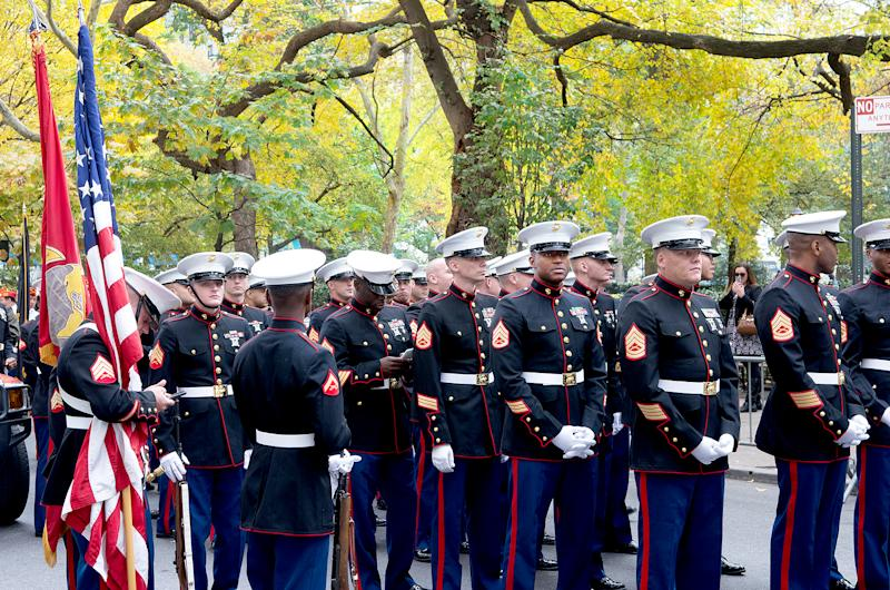 Veterans Day 2016: Freebies and Discounts for Vets and Military Personnel