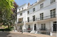 """<p>This Grade II listed townhouse in London is quite the head-turner. Flooded with natural light, it has five <a href=""""https://www.housebeautiful.com/uk/decorate/bedroom/a34478276/luxury-bedroom/"""" rel=""""nofollow noopener"""" target=""""_blank"""" data-ylk=""""slk:bedrooms"""" class=""""link rapid-noclick-resp"""">bedrooms</a>, three bathrooms, three reception rooms, a traditional drawing room and stellar views across the city. It might be on the market for a whopping £11 million, but it's one of the finest homes in the area. </p><p><a href=""""https://www.knightfrank.co.uk/properties/residential/for-sale/egerton-crescent-london-sw3/sla012040322"""" rel=""""nofollow noopener"""" target=""""_blank"""" data-ylk=""""slk:This property is currently on the market for £11,950,000 via Knight Frank"""" class=""""link rapid-noclick-resp"""">This property is currently on the market for £11,950,000 via Knight Frank</a>. </p>"""