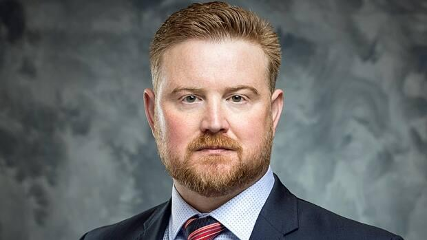 Michael Harvey was appointed Newfoundland and Labrador's information and privacy commissioner in July 2019.