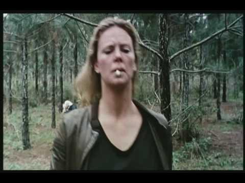 """<p>Years before she was obliterating the box office with Wonder Woman, Patty Jenkins took the world by storm with her directorial feature debut, <em>Monster</em>—a biographical drama about the real-life of serial killer Aileen Wuornos. Played by an unrecognizable Charlize Theron, who reportedly <a href=""""https://www.elle.com/uk/beauty/body-and-physical-health/news/a36981/charlize-theron-weight-gain-tully-sexism/#:~:text=Having%20shaved%20her%20head%20for,in%20order%20to%20convince%20an"""" rel=""""nofollow noopener"""" target=""""_blank"""" data-ylk=""""slk:gained 30 pounds"""" class=""""link rapid-noclick-resp"""">gained 30 pounds</a>, shaved her eyebrows, and wore prosthetic teeth for the role, Wuornos was sentenced to death for the seven murders she committed against her clients while working as a prostitute. Jenkins' 2003 film brought her to life once more, however, along with her female lover (Christina Ricci), in what Roger Ebert would later call <a href=""""https://www.rogerebert.com/roger-ebert/the-best-films-of-the-decade"""" rel=""""nofollow noopener"""" target=""""_blank"""" data-ylk=""""slk:one of the best films of a decade"""" class=""""link rapid-noclick-resp"""">one of the best films of a decade</a>. <br><br><a class=""""link rapid-noclick-resp"""" href=""""https://www.amazon.com/Monster-Charlize-Theron/dp/B00TT74ETI/?tag=syn-yahoo-20&ascsubtag=%5Bartid%7C10063.g.35813482%5Bsrc%7Cyahoo-us"""" rel=""""nofollow noopener"""" target=""""_blank"""" data-ylk=""""slk:Watch on IMBd TV"""">Watch on IMBd TV</a></p><p><a href=""""https://www.youtube.com/watch?v=vq70brIQP40"""" rel=""""nofollow noopener"""" target=""""_blank"""" data-ylk=""""slk:See the original post on Youtube"""" class=""""link rapid-noclick-resp"""">See the original post on Youtube</a></p>"""