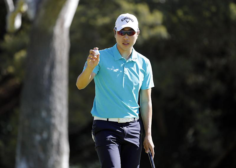 Bae gets another crack at Riviera