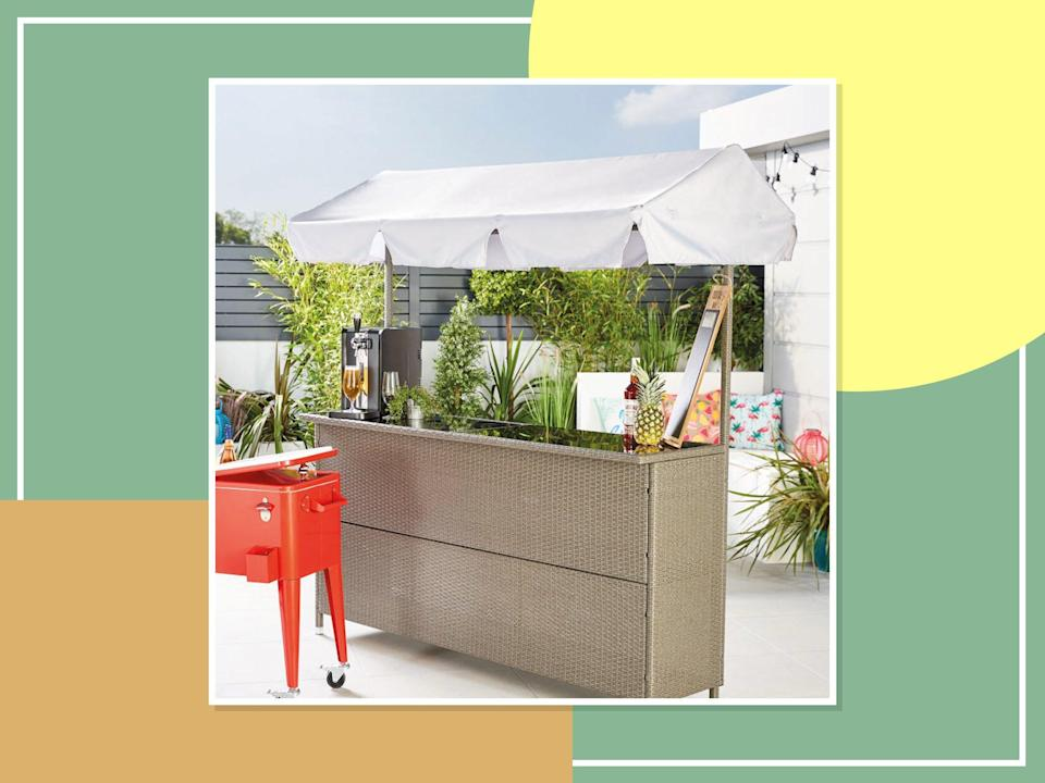 <p>The latest Specialbuy is perfect for alfresco summer soirées</p> (The Independent)