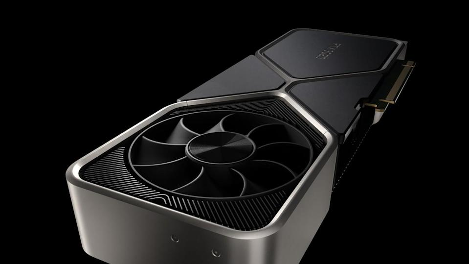 NVIDIA's High-Powered GeForce RTX 3080 Has Already Sold Out