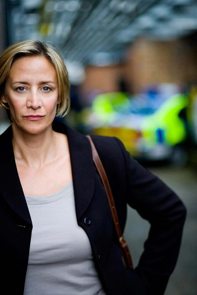 Janet McTeer stars in Five Days.