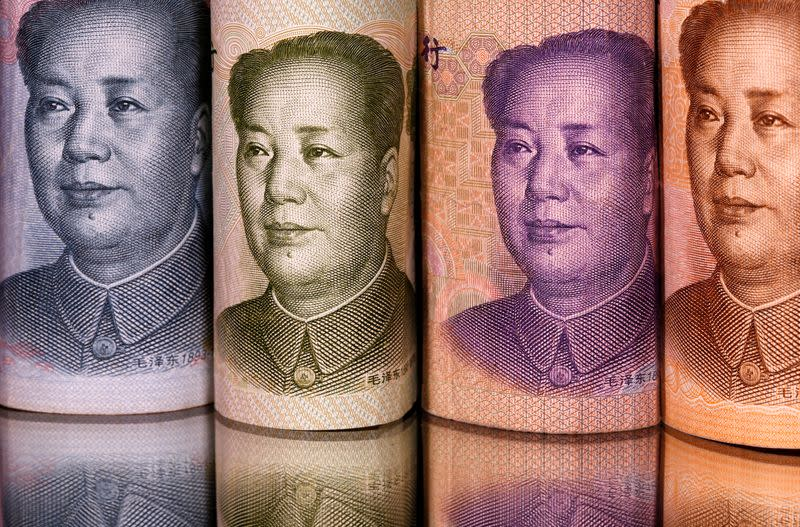 China's new yuan loans expected to fall in July: Reuters poll