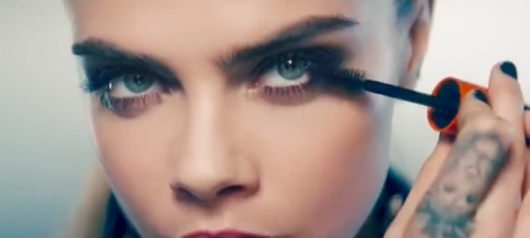 b65eadc9ed8 The ad was found to be misleading to consumers [Photo: YouTube/Rimmel]
