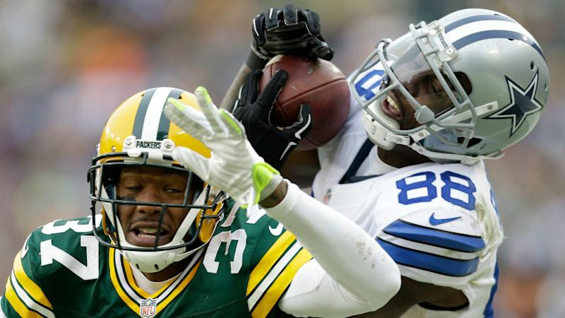 Nfl S Head Of Officiating Says Dez Bryant Still Didn T Catch