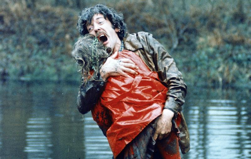 Nicolas Roeg's seminal horror returns to the big screen. (Studiocanal)