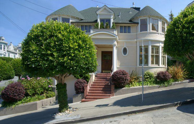 'Mrs. Doubtfire' home for sale at $4.5 million
