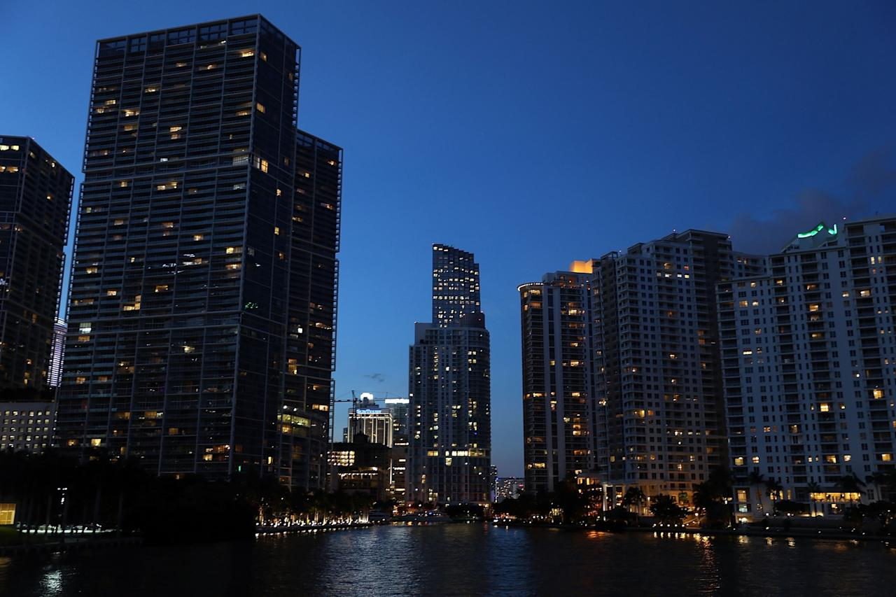 <p>No. 15: Miami, Florida<br />Average airfare cost: $530<br />(Getty Images) </p>