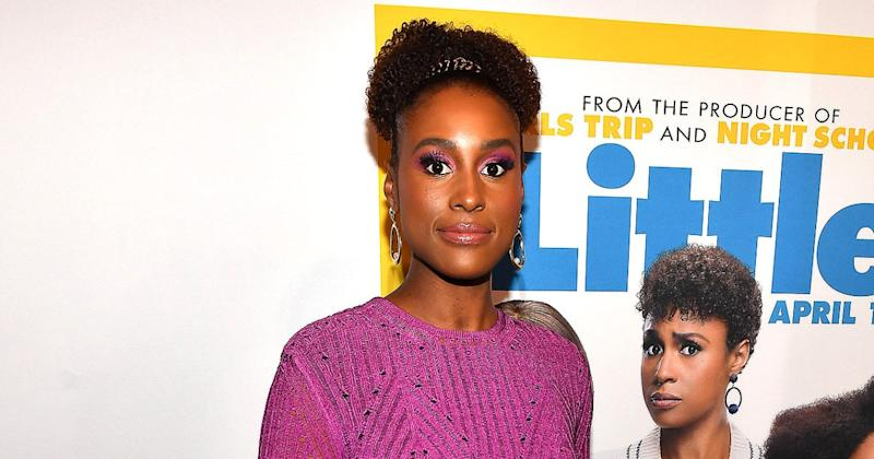Issa Rae Epically Shades This Year's Oscar Nominees