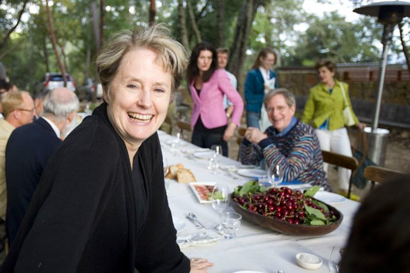 Alice Waters Calls Whole Foods Deal an 'Unprecedented Opportunity' in Letter to Jeff Bezos