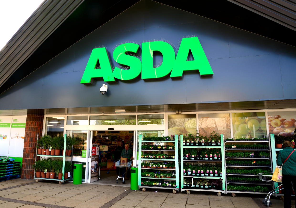 It is the seventh consecutive month the British grocery store has topped the list. Photo: Getty
