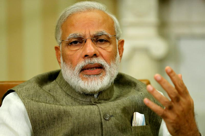 Southern States Say Modi's Idea of Curbing Population Growth 'Unacceptable' as Problem Lies Only in North