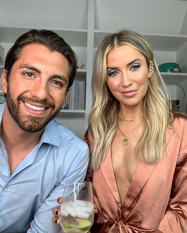 """<p><em>Bachelorette </em>star Kaitlyn Bristowe and Jason Tartick from Becca Kufrin's season were been living together pre-quarantine, but the pandemic has only brought the two closer together. """"We're on such a good path,"""" <a href=""""https://www.usmagazine.com/celebrity-news/news/kaitlyn-bristowe-jason-tartick-wont-have-a-quarantine-engagement/"""" rel=""""nofollow noopener"""" target=""""_blank"""" data-ylk=""""slk:Bristowe told Us Weekly"""" class=""""link rapid-noclick-resp"""">Bristowe told <em>Us Weekly</em></a>. """"[It's] the healthiest relationship I've ever been in and [an engagement] just feels like the natural next step."""" </p><p>But don't expect a quarantine engagement. Kaitlyn wants a little more romance than a home proposal. </p><p><a href=""""https://www.instagram.com/p/CB1tPr-jooT/"""" rel=""""nofollow noopener"""" target=""""_blank"""" data-ylk=""""slk:See the original post on Instagram"""" class=""""link rapid-noclick-resp"""">See the original post on Instagram</a></p>"""