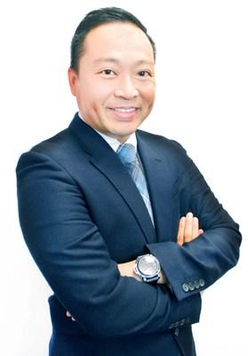 iQIYI Appoints Kelvin Yau as Vice President of International Business Department and General Manager of iQIYI Thailand