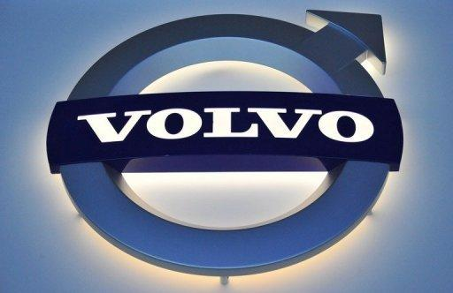 Volvo mulls Indian car plant in global sales drive