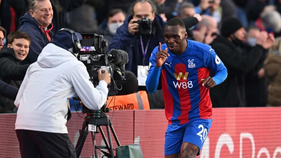 Crystal Palace v Arsenal - Premier League | Justin Setterfield/Getty Images