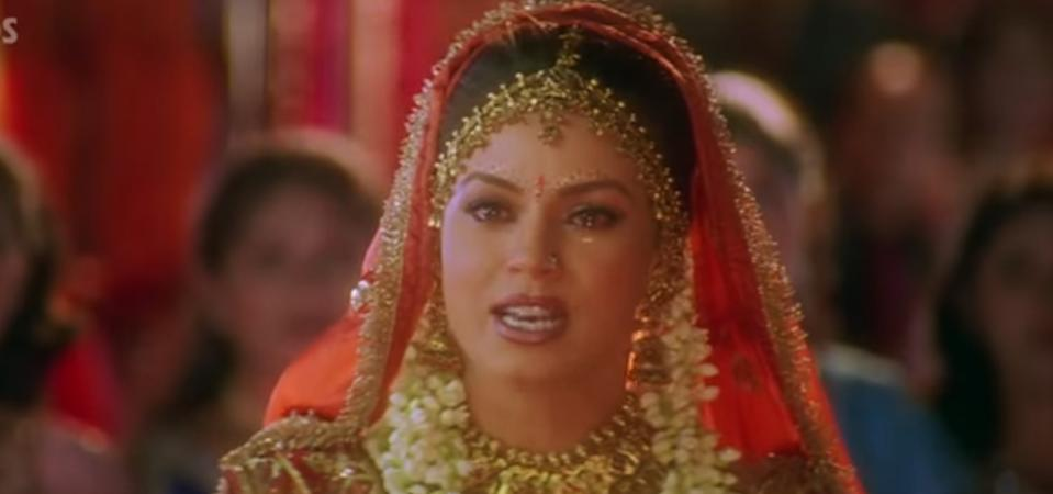 In the little screen-time she was afforded, Mahima tried to give her best. The actress was applauded for her brief role in <em>Dhadkan, </em>for which she bagged the Bollywood Movie Awards and Sansui Award for being the Best Supporting Actress. One of her finest and most memorable performances was captured in the a 2-minute-rant in the multi-starrer <em>Lajja</em>.