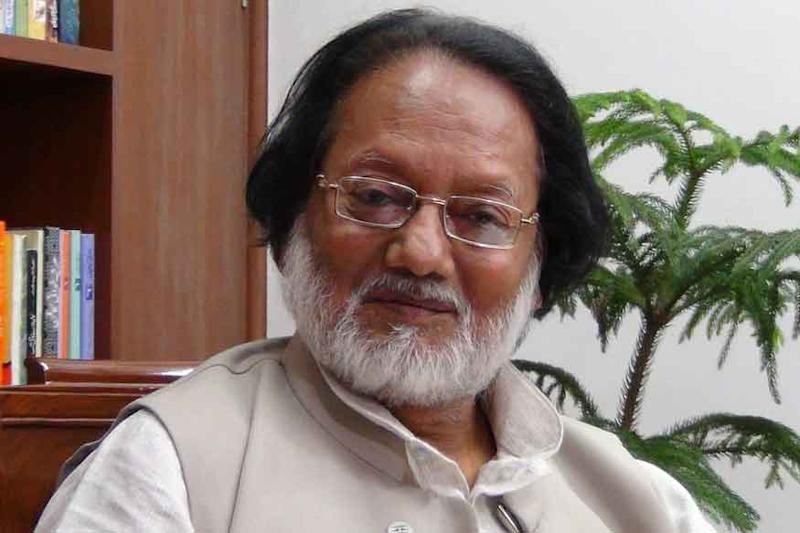 Legendary Urdu Poet Anwar Jalalpuri Dies After Suffering From Brain Stroke