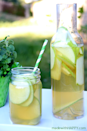 """<p>We aren't waiting until summer to get our sangria on. </p><p>Get the recipe from <a href=""""http://www.madewithhappy.com/green-apple-sangria/"""" rel=""""nofollow noopener"""" target=""""_blank"""" data-ylk=""""slk:Made With Happy"""" class=""""link rapid-noclick-resp"""">Made With Happy</a>.</p>"""