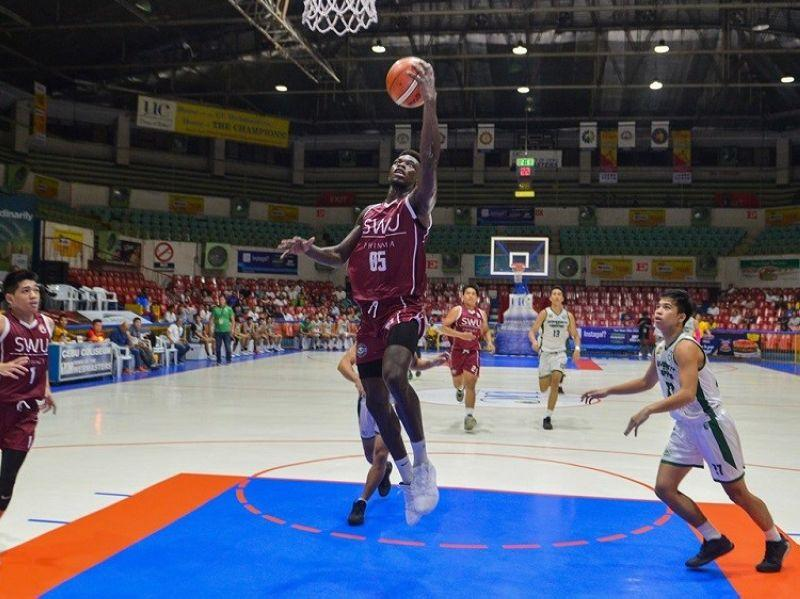 Cobras, Webmasters battle for top spot in final day