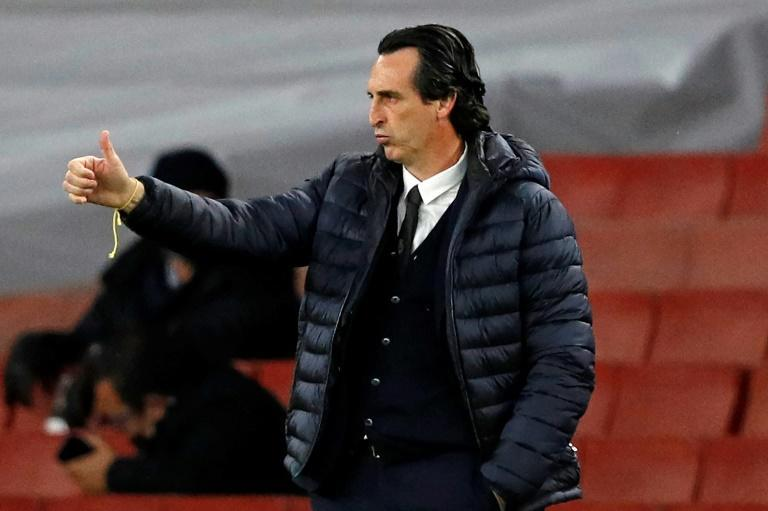 Villarreal boss Unai Emery has reached a fifth Europa League final with a third different club
