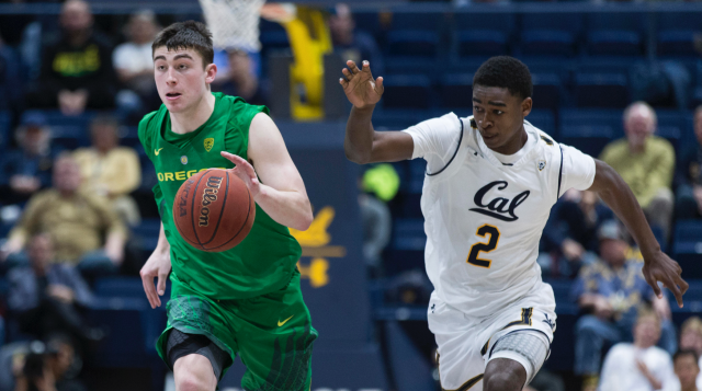 Oregon basketball cannot lose to Cal if it wants to keep its hopes alive for an at-large bid.