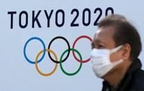 Tokyo 2020 became the first Games to be postponed in peacetime as the coronavirus pandemic intensified last year