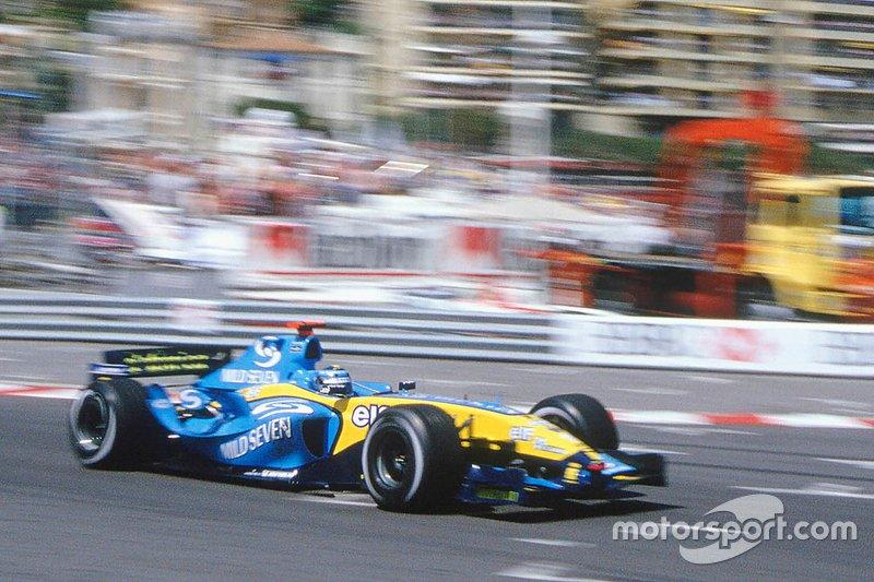 "86: Jarno Trulli, Renault R24<span class=""copyright"">LAT Images</span>"