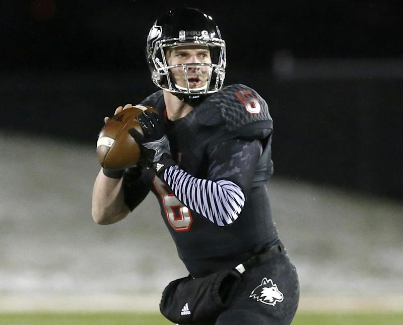 MAC quarterback rivals pushing for bigger things
