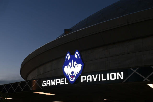 UConn is finalizing a deal to return to the Big East, sources have confirmed to Yahoo Sports. (AP)