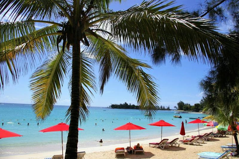 Save 51 per cent on a Mauritius trip in September. Photo: Supplied