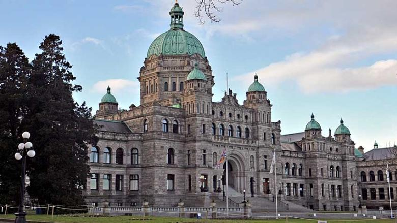 Livaja hopeful that BC will see NDP leadership in place