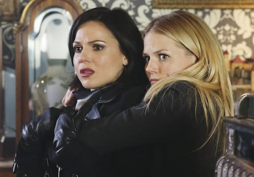Once Upon a Time Post Mortem: Who Has Death Changed 'Forever'? And Lots More Burning Qs