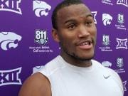 KSO VIDEO: Gilbert talks RB competition