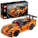 """<p><strong>LEGO</strong></p><p>amazon.com</p><p><strong>$39.99</strong></p><p><a href=""""https://www.amazon.com/dp/B07GYTVQN5?tag=syn-yahoo-20&ascsubtag=%5Bartid%7C10055.g.29419638%5Bsrc%7Cyahoo-us"""" rel=""""nofollow noopener"""" target=""""_blank"""" data-ylk=""""slk:Shop Now"""" class=""""link rapid-noclick-resp"""">Shop Now</a></p><p>Perfect for older kids who love playing with LEGOs, this car building kit is very detailed, since it <strong>includes four tailpipes and low-profile tires</strong>. Once he's done playing with it, he can use the same pieces to build a replica of a Hot Rod. <em>Ages 9+</em></p>"""
