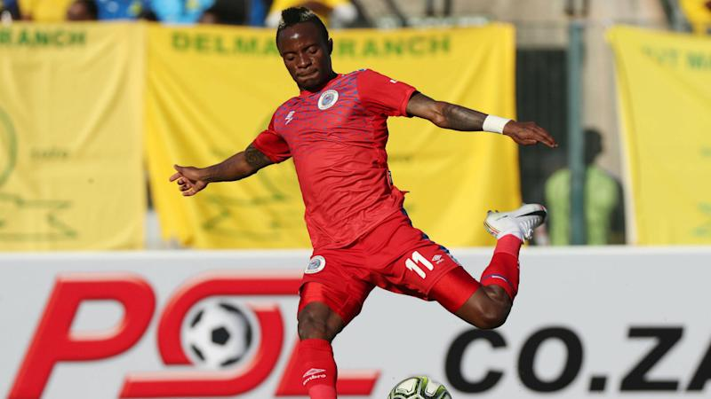 Kudakwashe Mahachi: Why I left Orlando Pirates for SuperSport United