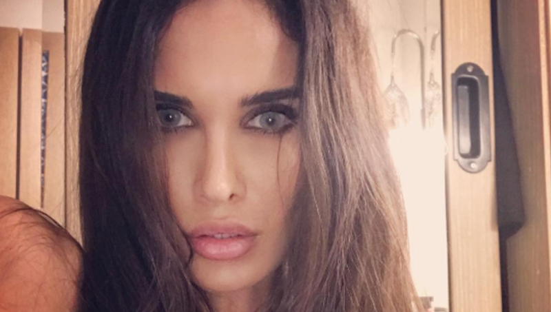 Hackers Nab Pics of Russian WAG Before Publishing Them Online in Blackmail Scam