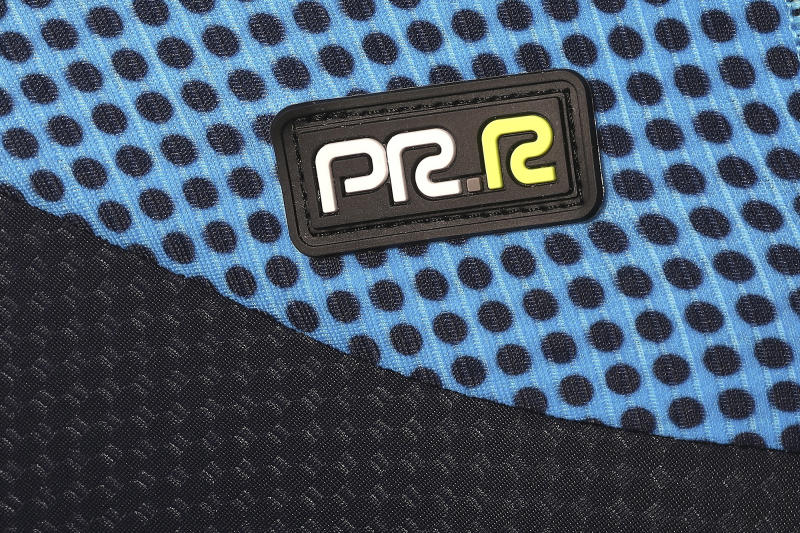 The clothing will come from the PRR line