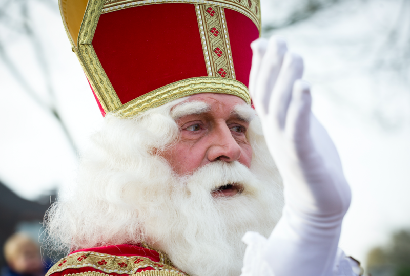 Did Santa really exist? Ancient relic offers new clue